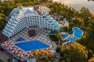 Grand Prestige Hotel & SPA - Side & Alanya