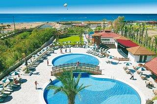 Seher Resort & Spa - Side & Alanya