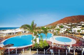 Green Oasis Playa Blanca & Riosol Club