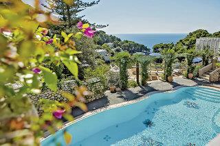 La Floridiana - Capri