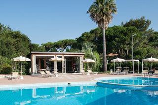 Park Hotel Marinetta - Toskana