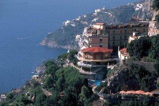 Grand Hotel Excelsior Amalfi - Neapel & Umgebung