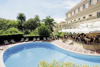 Imperial Tramontano - Neapel & Umgebung