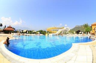 Seker Resort - Kemer & Beldibi