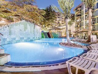 Mimosa Hotel & Spa