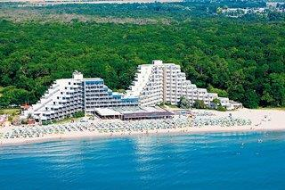 Hotelfoto Albena Beach Club - Mura Beach