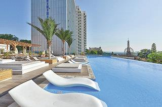 International Casino & Tower Suites - Bulgarien: Goldstrand / Varna