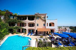 Hotel Bellevue - Benessere e Relax - Ischia