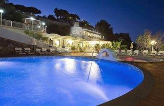 Delfini Strand Hotel Terme - Ischia
