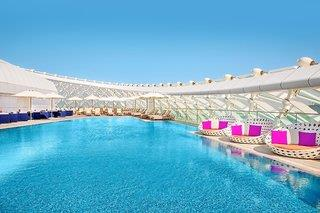 Hilton Abu Dhabi - Abu Dhabi