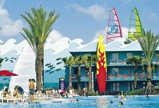 Disney's All Star Sports Resort - Florida Orlando & Inland