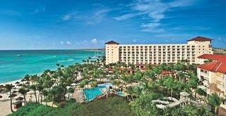 Hotelfoto Hyatt Regency Aruba Resort & Casino