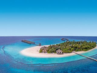 Angaga Island Resort & Spa - Malediven