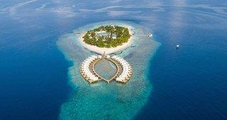 Bathala Island Resort - Malediven