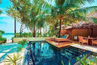 Constance Halaveli Resort Maldives - Malediven