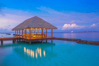 Hotelfoto Insel Kurumba Village Resort