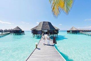 Thulhagiri Island Resort - Malediven
