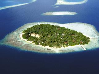 Biyadhoo Island Resort - Malediven
