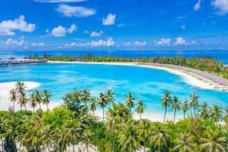 Olhuveli Beach & Spa Resort - Malediven