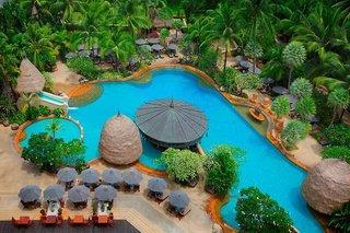 Mövenpick Resort & Spa Karon Beach - Thailand: Insel Phuket