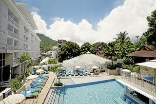 Best Western Peach Hill Resort