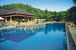 Pangkor Laut Resort - Malaysia