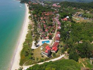 The Frangipani Langkawi Resort & Spa - Malaysia