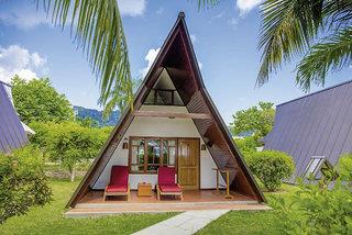 La Digue Island Lodge - Seychellen