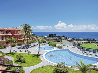 Lago Azul - La Palma