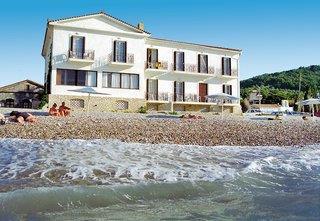 Olympia Beach - Samos