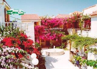 Olympia Village - Samos