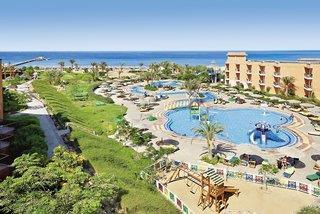 Three Corners Sunny Beach Resort - Hurghada & Safaga