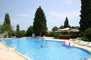 Detelina - Bulgarien: Goldstrand / Varna