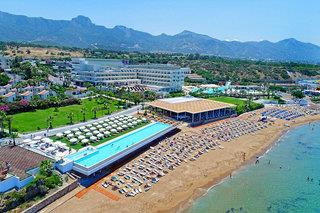 Acapulco Beach Club & Resort - Nordzypern