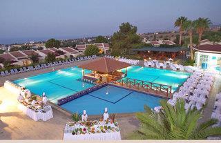 The Olive Tree Hotel - Nordzypern