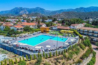 Hotel Auf Nordzypern Riverside Garden Resort