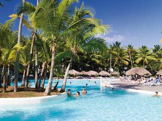 Riu Naiboa - Dom. Republik - Osten (Punta Cana)