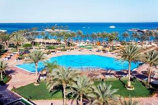 Hotelfoto Continental Resort Hurghada