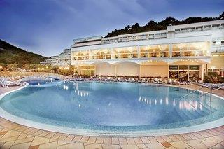 Maslinica Hotels & Resorts - Narcis - Kroatien: Istrien