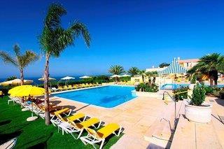 Baia Cristal Beach & Spa Resort - Faro & Algarve
