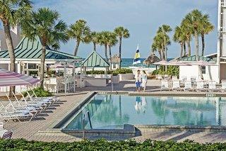 Sandcastle Resort at Lido Beach - Florida Westküste