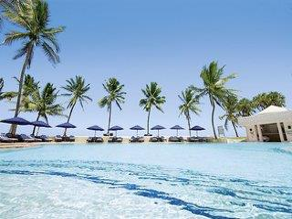 Jacaranda Indian Ocean Beach Resort - Kenia - Südküste
