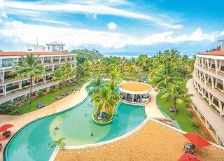 The Eden Resort & Spa - Sri Lanka