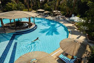Hotelfoto Sofitel Winter Palace Luxor & Pavillon Winter Luxor