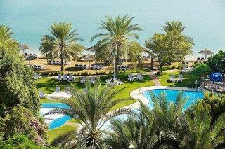 Le Meridien Abu Dhabi - Abu Dhabi