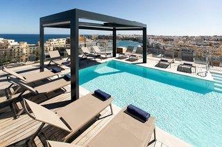 St.Julian's Bay Hotel - Malta