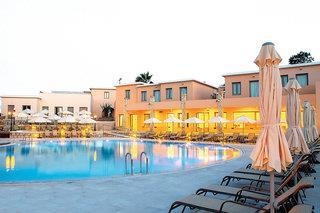 St. Elias Resort - Republik Zypern - Süden