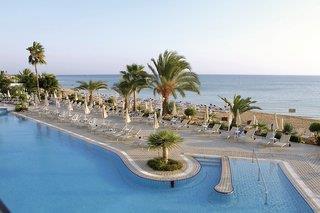 Sunrise Beach - Republik Zypern - Süden