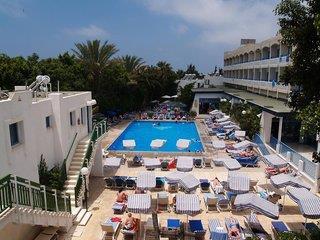 Paphiessa Hotel & Apartments - Republik Zypern - Süden