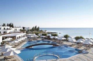 Creta Maris Beach Resort - Kreta